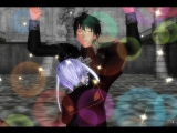 MMD Terra Incognita (what the hug)