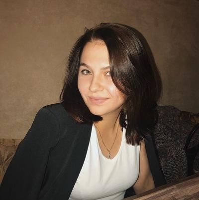 Юлия Амирова