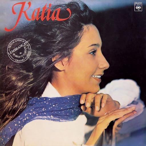 Katia альбом Katia