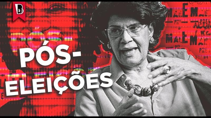 Marilena Chaui Como organizar a resistência a Bolsonaro