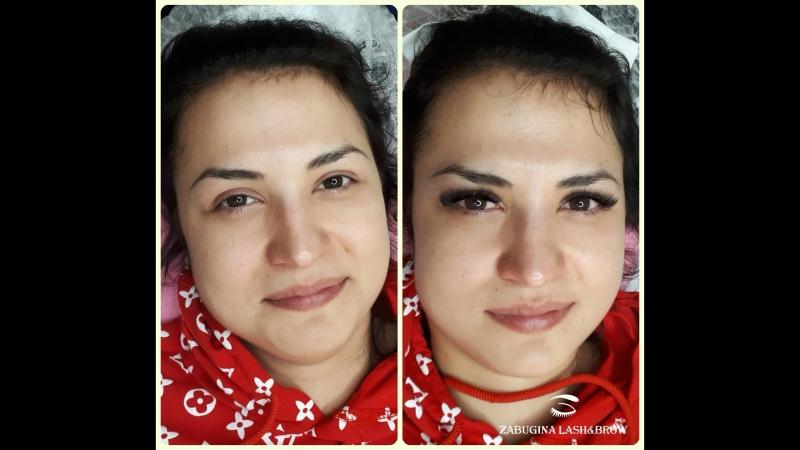 Хотите быть яркой без макияжа Попробуйте мегаобъём