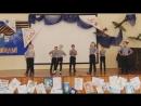 танец Яблочко 1 класс