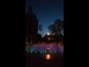 фонтан в Петергофе