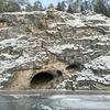 9 февраля. Зимний Парк «Оленьи Ручьи»