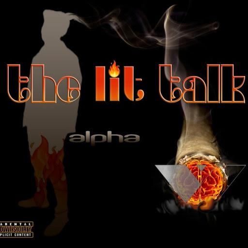 Alpha альбом The Lit Talk