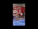 Чемпионат Мира АСМ Витязь 2018 Максимов Сергей тяга 307,5 кг.