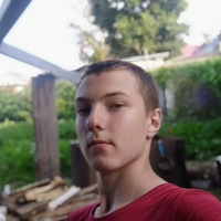 Анкета Максим Горобец