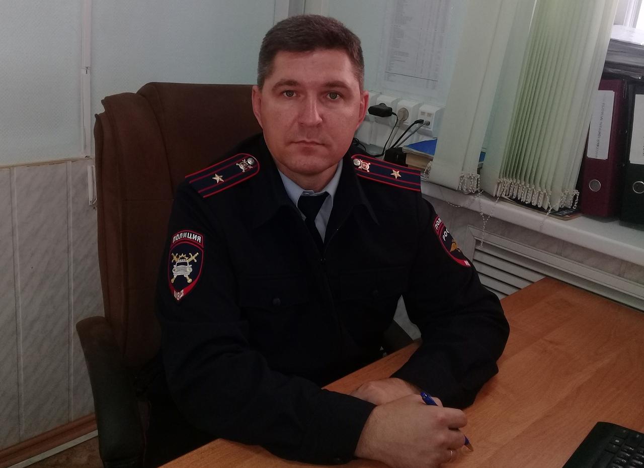 Отчет Начальника ОГИБДД МО МВД России «Кимрский» за 3 месяца 2019 года
