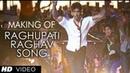 Raghupati Raghav Krrish 3 Song Making Hrithik Roshan Priyanka Chopra
