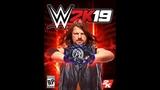 WWE 2K19 Карьера за Морбиуса Глава 10 Огненное топливо для светлячков