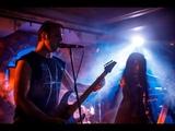 Храм Заката - По Краю Рассвета Machine Head Club (Саратов) (Live) 29.12.2018