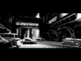 Ренессанс / Renaissance (2006) Кристиан Волькман (Франция) анимационный фильм, нуар, киберпанк