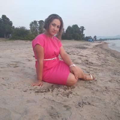Анастасия Меренкова