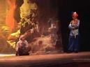 Музыкальная сказка Алладин 1 часть