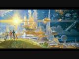 'My fine and distant future'. 'Прекрасное далёко'..mp4