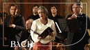 Bach Cantata Wir danken dir BWV 29 Van Veldhoven Netherlands Bach Society