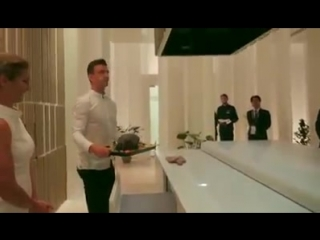 Кухня будущего (Япония)