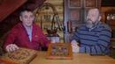 Русская Икона Показывает Андрей Болдырев 105 Александр Ильин о резных иконах Русского Севера