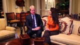 The Design Tourist Tours Althorp with Earl Charles Spencer