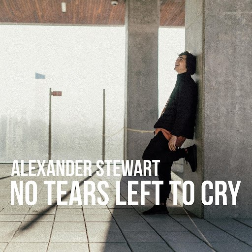 Alexander Stewart альбом No Tears Left to Cry