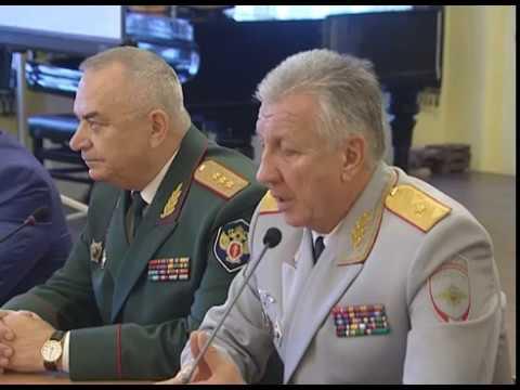 «Офицеры России» провели II собрание в ДК им.Гагарина