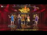 KARAOKE Wonder Girls - So Hot (рус. саб)