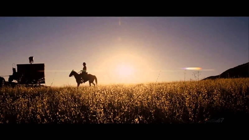 Django Unchained soundtrack Luis Bacalov - Lo Chiamavano King (His Name Is King)