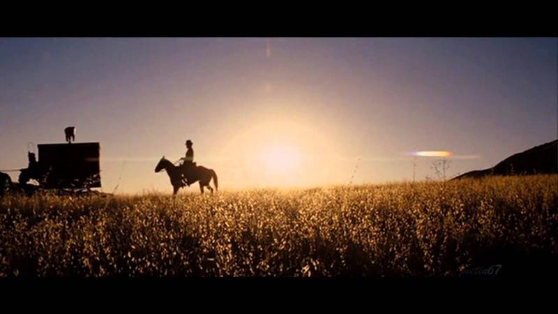 Django Unchained soundtrack Luis Bacalov - Lo Chiamavano King (His Name Is King)