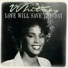 Whitney Houston альбом Dance Vault Mixes - Love Will Save The Day