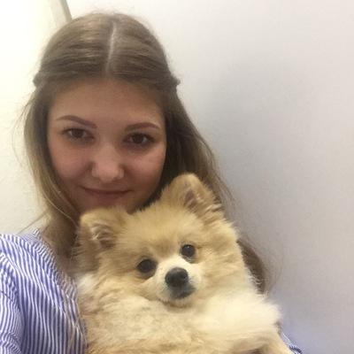 Вероника Вотинцева