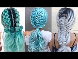 11 Beautiful Braid Hairstyles