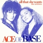Ace of Base альбом All That She Wants