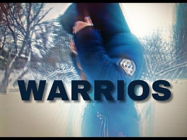 [WARRIOS][TEMPTATION]