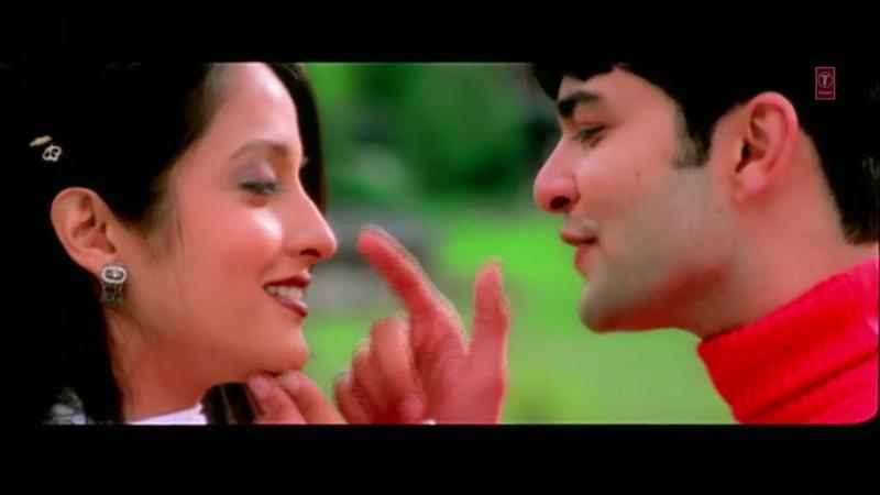 Meri Neend Chura Le [HD] - Kuch Dil Ne Kaha (2002) | Rakesh Bapat Reema Sen
