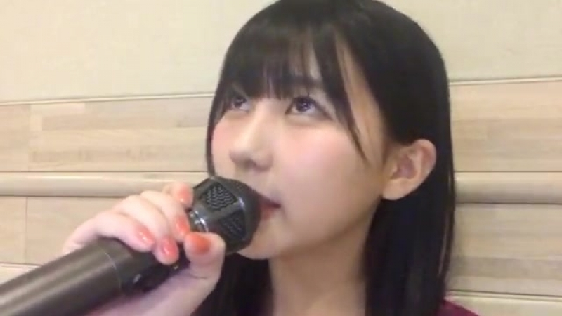 09. Tanaka Miku - Densetsu no Sakana (HKT48, AKB48)