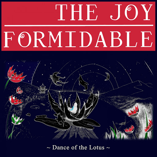The Joy Formidable альбом Dance of the Lotus