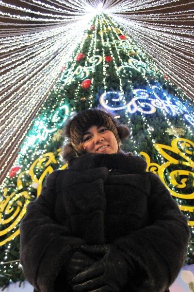 Алена Девяткова