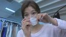 [라네즈] 김유정 의 크림스킨 첫보습챌린지 DAY 10