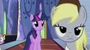 My Little Pony FiM Сезон 6, серия 25 — To Where and Back Again - Part 1 HD русские субтитры