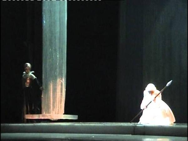 Елена Шумкова №29 Ария Оберто ''Barbara! lo ben lo so'' Гендель опера ''АЛЬЦИНА'' 2009г 04 23