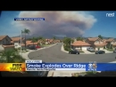 WILDFIRE ROUNDUP More evacuations ordered in Lake County; other updates on the California wildfire