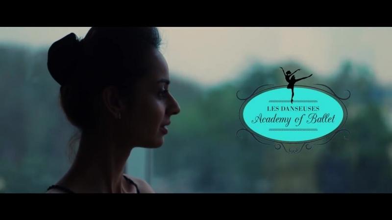 The Indian Ballerina _ Ballet Dance Film India