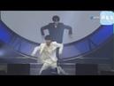 Танец Чимина и Чонгука под песню Майкла Джексона