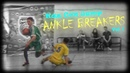 Kaz Can Jump Ankle Breakers Mixtape vol1. Crazy Ankle Breakers and Crossovers!