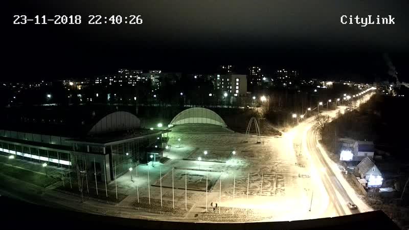 Ледовый дворец г Кондопога с Мой Дом 23 11 2018 22 34 22 46