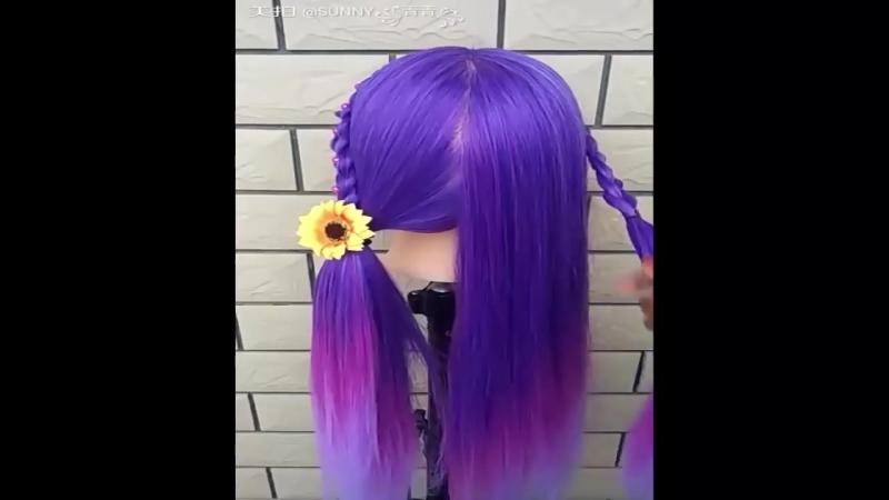 29 Amazing Hair Transformations - Easy Beautiful Hairstyles Tutorials 🌺 Best Ha