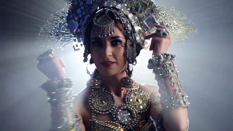 Kira Habibi Lal - Phoenix