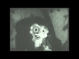 The Peanut Vendor Digitally Enhanced - Creepy Stop-Motion Short Film (1933)