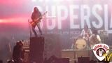 Hardcore Superstar - Above The Law Live at Sweden Rock 2018