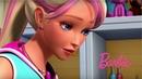 Barbie: Приключения русалочки! История рождения!